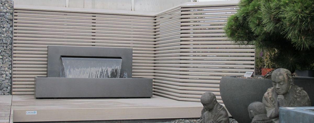 Bevorzugt Sicht- & Lärmschutzwände, Schallschutzwände - www.sichtschutz GT11